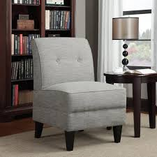 courtney tufted slipper chair reviews joss main for style white leather the home redesign image