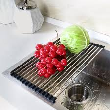 Over The Sink Drying Rack Online Buy Wholesale Dish Drying Rack From China Dish Drying Rack