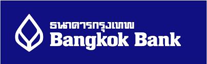 Bangkok Bank Logo Png