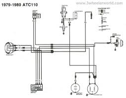 honda 110cc wiring diagram wiring diagram loncin 110cc wiring diagram 1000 ideas about chinese