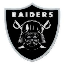 Oakland Raiders Logo | Raiders | Raiders, Oakland raiders logo ...
