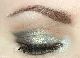 makeup geek teal and copper eyeshadow tutorial