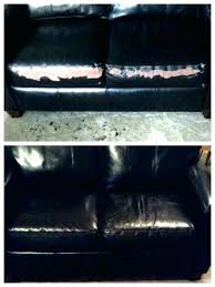 how to paint leather furniture how to remove paint from leather couch how to paint a