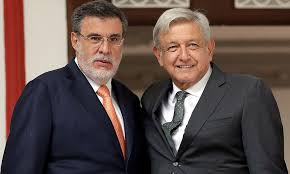 AMLO's legal counsel and close advisor Julio Scherer resigns ...