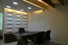 office space design interiors. Office Ceiling Designs. A Room Interior Design By Zero Inch Interiors Designs Space