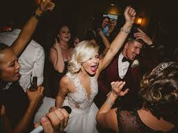 Party Music Recommendations From A Top Canadian Wedding Dj