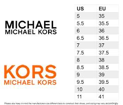 Michael Kors Womens Michael Michael Kors Darby Platform