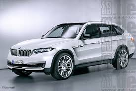 2018 bmw large suv. perfect suv bmw x7 rendering2 750x500 with 2018 large suv 7