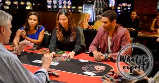 What To Do on Your First Casino Visit - What You Should Expect