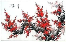 chinese wall arts wall art for sale watercolor cherry blossom ideas painting chinese metal wall art  on chinese metal wall art uk with chinese wall arts art paintings four kinds flower wall art prints