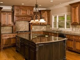 new brown granite countertops ideas