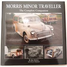 Morris Minor Colours Chart Morris Minor Traveller The Complete Companion