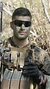 in the Military. Photo by Duane Erickson Photography | Military, Usmc, Sog