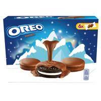 Печенье Oreo в подарок! - интернет-магазин Комус