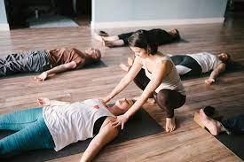 Cassie Maloney Yoga - Yoga Studio - 62 Photos   Facebook