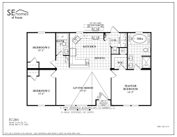Single Wide Mobile Homes Floor Plans Small Double Wide Mobile Home Floor  Plans 1 Bedroom Mobile Homes Floor Plans Single Wide Mobile Homes For Sale  Near Me