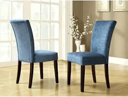 navy blue upholstered dining chairs astounding room rooms interior design 6