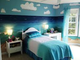 Ocean Decorations For Bedroom Lounge Chair And Ottoman For Reading Nook And Storage Lily