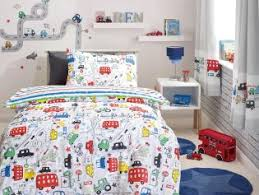 Buy Beep Beep Cars Print Bed Set online today at Next: Israel