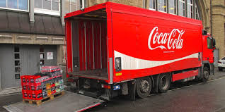 coca cola distribution birminghams coca cola united triples in size invests millions