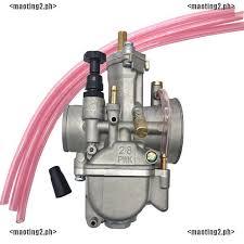 <maoting2.ph><b>28MM</b> PWK OKO <b>Carburetor Power Jet Carb</b> For ...