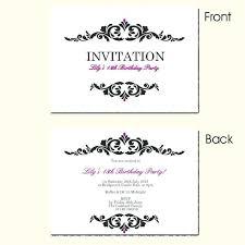 30th Birthday Invitations 650 650 30th Birthday