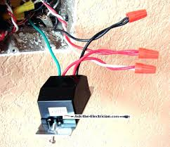ceiling fan prewire red wire the green ground lead attaches to the switch box ground wire ceiling fan prewire red wire