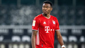 Check out his latest detailed stats including goals, assists, strengths & weaknesses and match ratings. David Alaba Verlasst Bayern Definitiv Real Wechsel Wird Konkreter Kicker