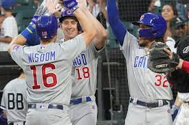 2021 Cubs Heroes and Goats: Game 130 ...