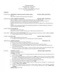 Hbs Resume Template Best Of Hbs Resume Format Harvard Business School Template Doc Pdf Classy 24
