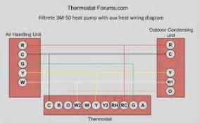 heat pump thermostat wiring diagram schematic heat heat pump wiring diagram american standard images american wiring on heat pump thermostat wiring diagram schematic