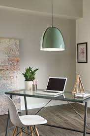 home office lighting ideas. paravo pendant light from tech lighting features a precisely molded ultrasmooth fiberglass shade home office ideas