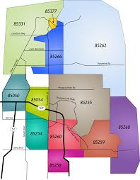 north scottsdale zip codes • sibbach
