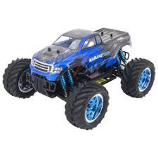 «Внедорожник <b>HSP Electric</b> Off-Road KidKing TOP 4WD ...
