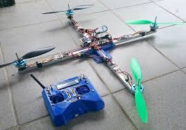 best quadcopter kits