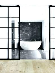 bathroom sliding glass door black sliding door black framed sliding glass doors for a bathroom black sliding door pull handles bathroom sliding glass door