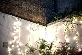 How To Hang String Lights In Backyard Without Trees Inspiration How To Hang String Lights In Backyard Without Trees Extraordinary