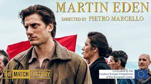 Martin Eden – Around the World in 14 Films