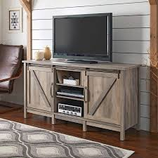 Small Picture Better Homes and Gardens Modern Farmhouse TV Stand for TVs up to