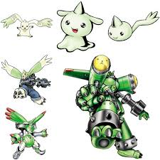 Terriermon Digivolution Chart Terriermon Evolution Digimon Anime Cartoon