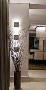 vase lighting ideas. Tall Vase With Branches For Corner Idea My Bathroom And Living Room. Lighting Ideas