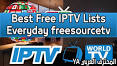 Image result for iptv m3u list free download