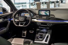 2019 Audi Q5 Review, Price, And Sepcifications - Auto Magz