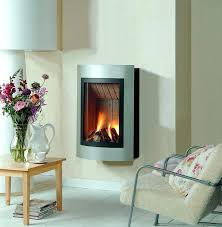 corner wall mount electric fireplaces best wall mount gas heater ideas on tiled within corner wall