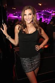 heather mcdonald from chelsea lately at 1 oak