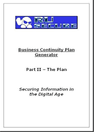 Business Plan Cover Page Example Business Cover Sheet Template