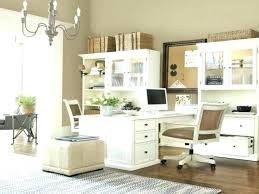 home office for two. Modest Ideas 2 Person Home Office Two Desk For People Living