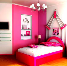 Pink Bedroom Decorations Hot Pink Bedroom Decorating Ideas Best Bedroom Ideas 2017