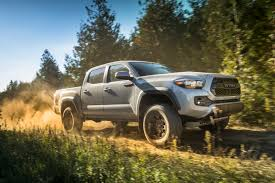 toyota tacoma Archives - The Truth About Cars