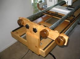 Build Your Own Machine Quilting Frame - Home & It is easy and fun to build your own machine quilting frame! Our plans make  it simple and affordable to get into machine quilting. Adamdwight.com